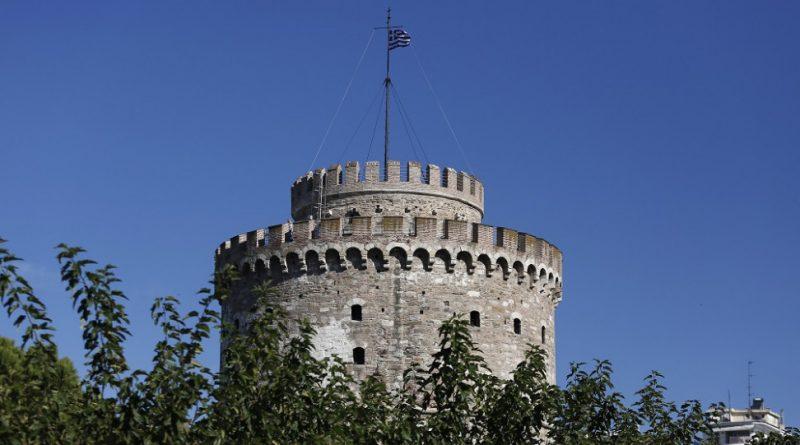 Λύματα Θεσσαλονίκης: Σταθερά στο «πορτοκαλί» το ιικό φορτίο